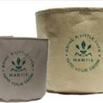 mantis grow bags